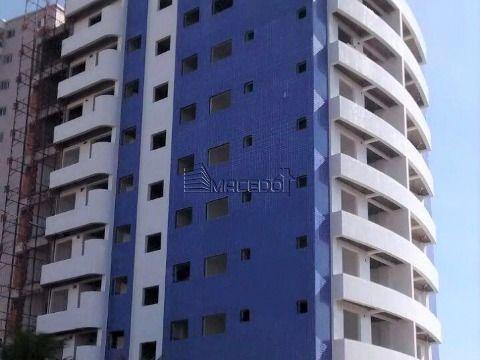 Belíssimos Apartamentos em Praia Grande