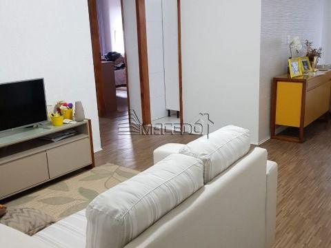 Excelente apartamento na Guilhermina