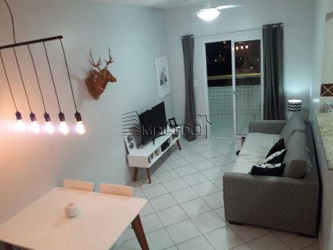Amplo apartamento no Boqueirão