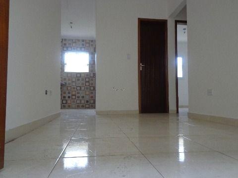 Linda Casa de Condominio em Praia Grande