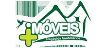 Mais Imóveis Negócios Imobiliários Logo