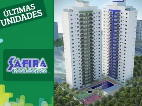 Edifício Safira Residence