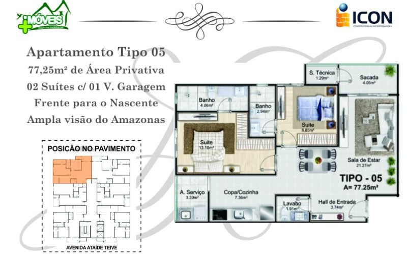 Tipo 05
