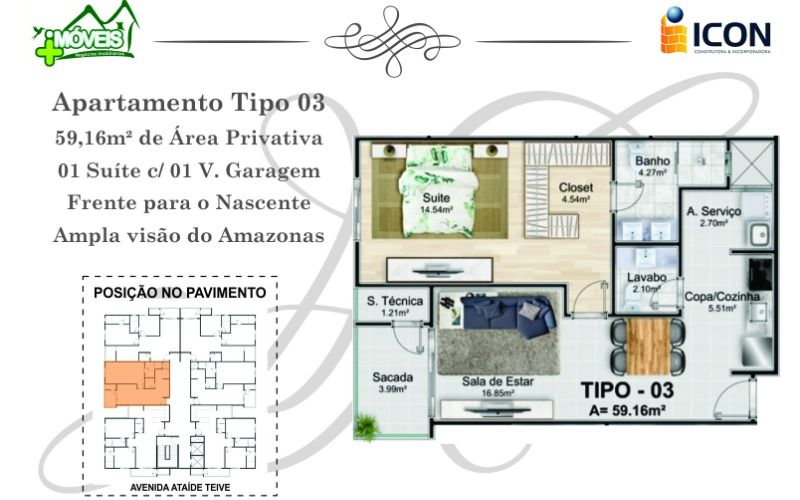 Tipo 03