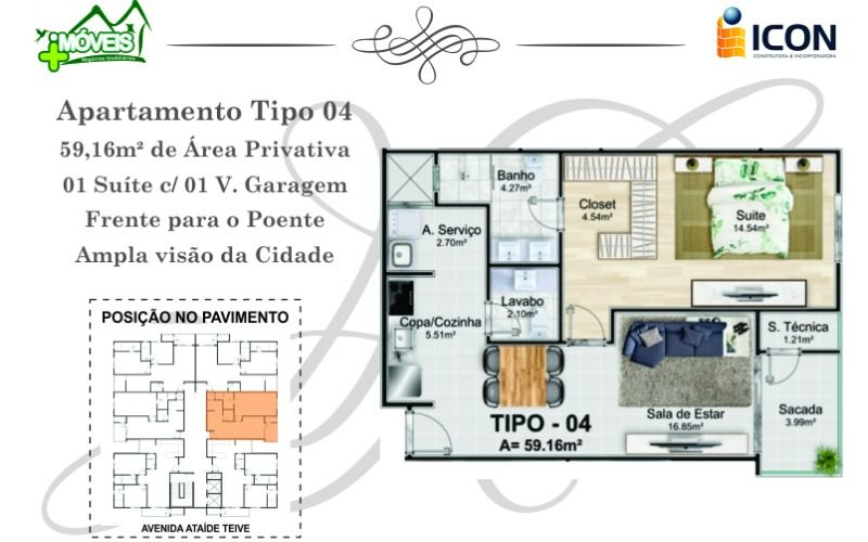 Tipo 04
