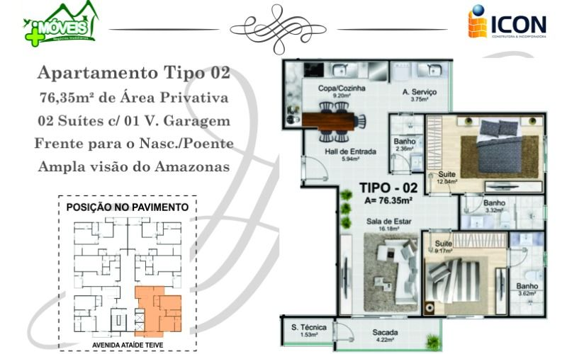 Tipo 02
