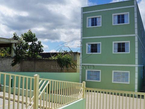 Apartamentos com 2 dormitórios com excelente preço