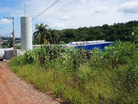 Excelente área industrial a 300m da Rodovia Fernão Dias