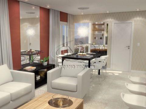 Apartamentos NOVOS em ótima localização