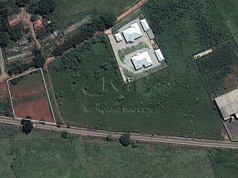Ótima área industrial em excelente localização