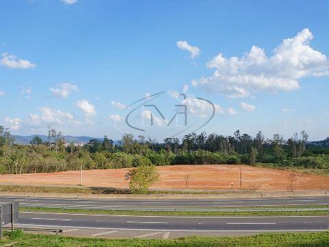 Excelente área industrial próxima ao trevo das Rodovias D. Pedro I e Fernão Dias