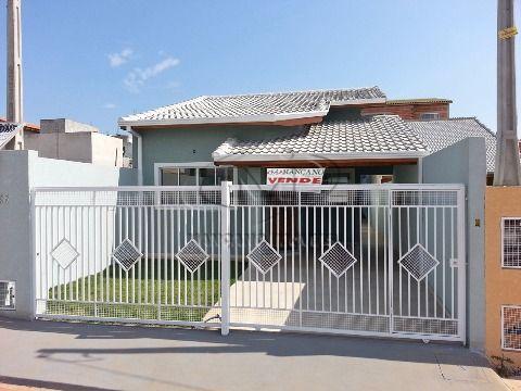 Ótima casa térrea NOVA em Atibaia