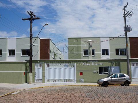 Excelente apartamento NOVO no Centro em Atibaia