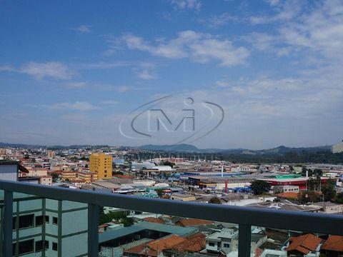 Lindo apartamento NOVO com linda vista em Atibaia   Ref. ap-978