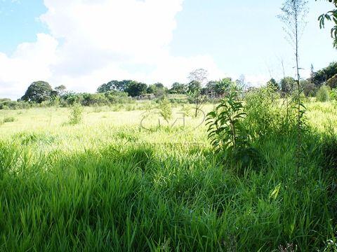 Ótimos terrenos em bairro de chácaras