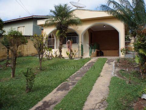Casa térrea em ótima localização
