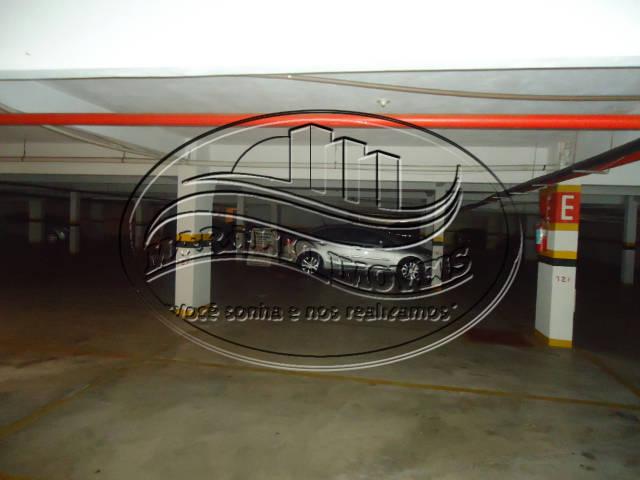 09 Garagens Demarcadas