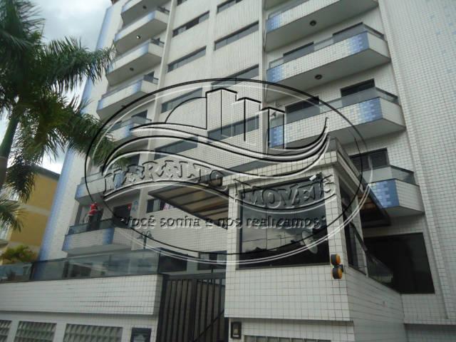 Apartamento em Praia Grande.