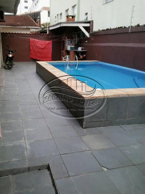 06 Quintal com piscina