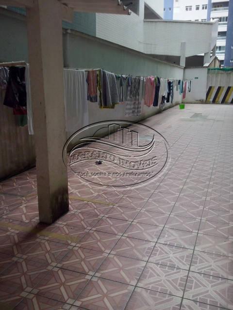 08 Área para secar roupas