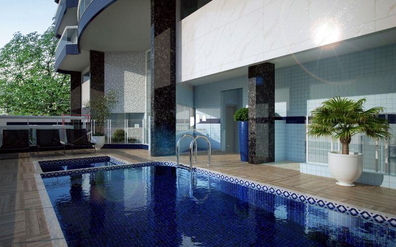 Viamar II piscina vista2 v02