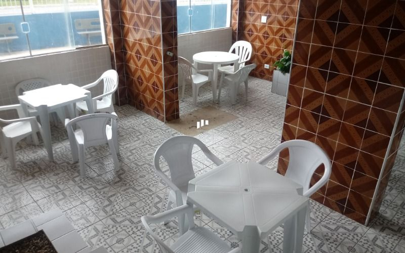 14 Salão de festas