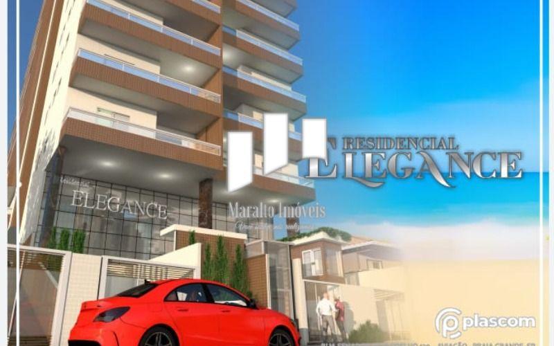 Apartamento Novo com Previsão de entrega em junho 2022 Aceita financiamento direto com a Construtora.