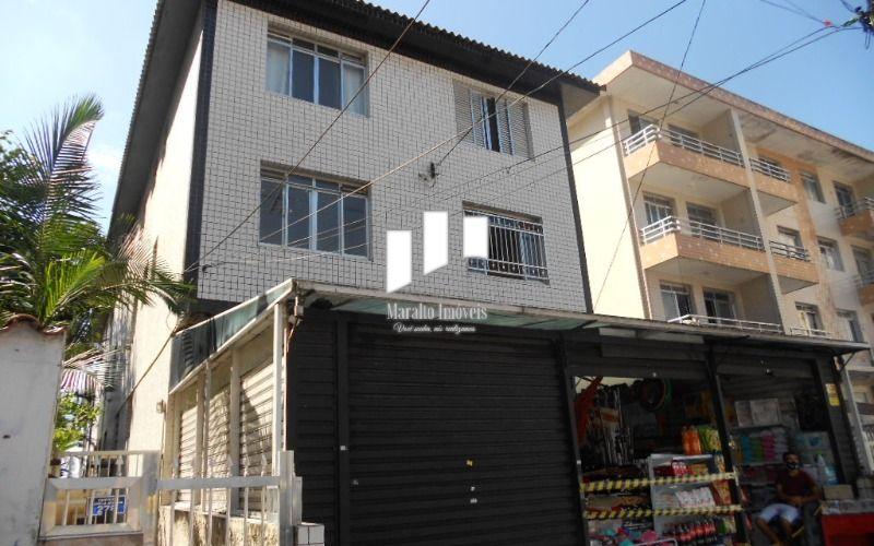 Apartamento com 1 Quarto,