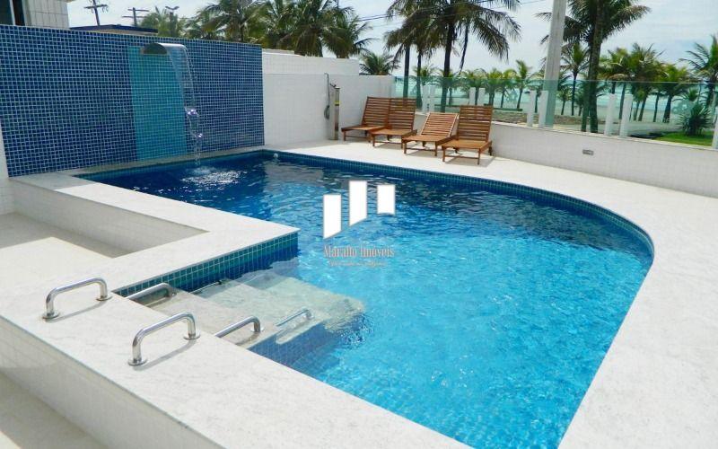 piscina Edificio Manaca