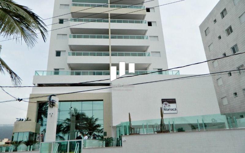 Edificio Manaca Florida Fachada