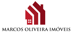 Marcos Oliveira Imóveis Logo
