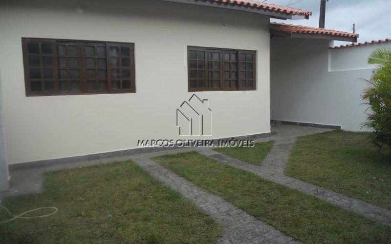 Casa 3 dormitórios Cibratel II