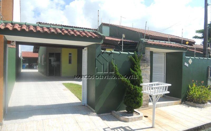 casa Cibratel II com piscina