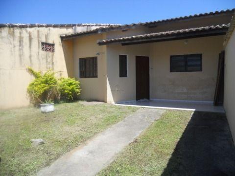 casa 2 quartos Cibratel II
