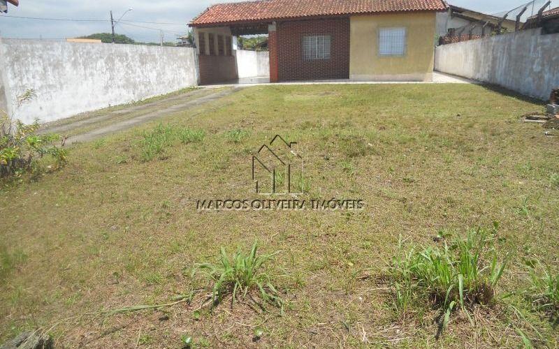 Casa em Cibratel II - Itanhaém