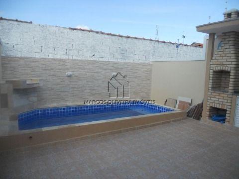 casa com piscina cibratel