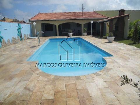 Casa com piscina Cibratel II
