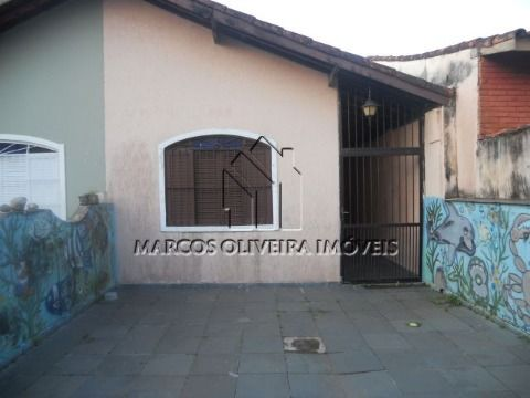 Casa 2 dormitórios Itanhaém