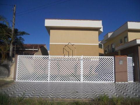 Sobrado condomínio Itanhaém