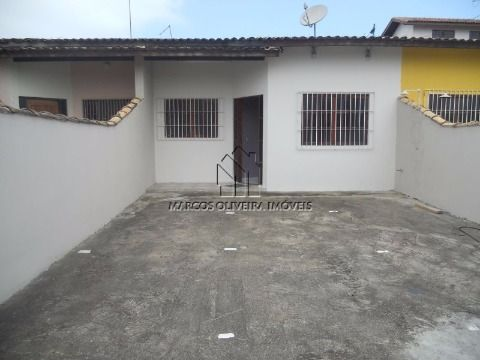 casa Cibratel II 2 dormitórios