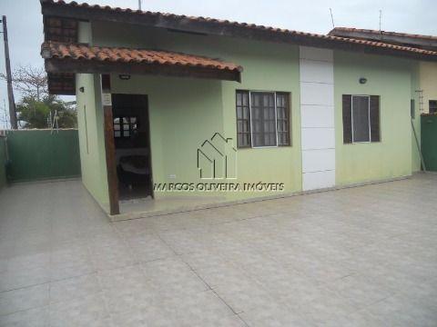 casa 2 dormitórios Cibratel II
