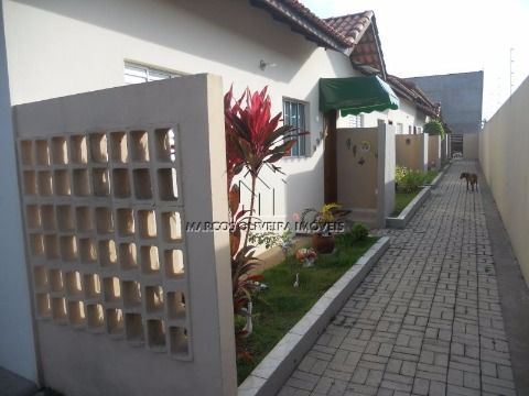 casa 2 dormitórios condomínio