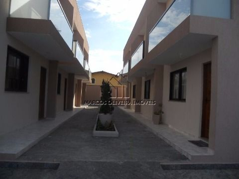 Sobrado condomínio Cibratel II Itanhaém