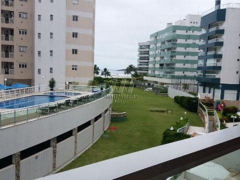 Confortável apartamento de 117 m² em Riviera