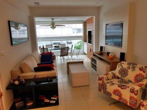 Apartamento em Riviera de São Lourenço - Bertioga