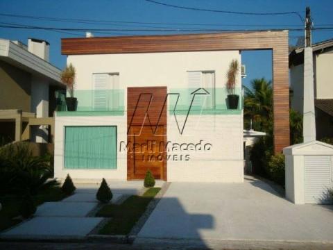Casa em Condominio em Jardim Vista Linda - Bertioga