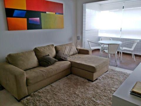 OPORTUNIDADE !! Apartamento em Riviera totalmente reformado