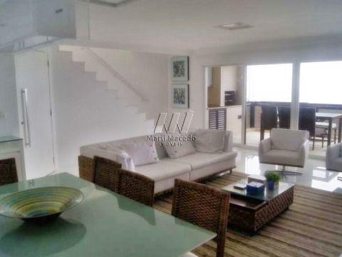 Apartamento à venda – Riviera de São Lourenço – Área Útil 331,44 m²