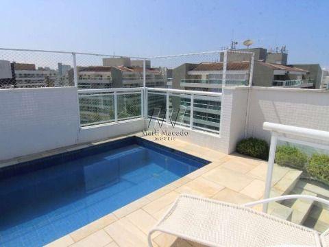 APARTAMENTO À VENDA – Riviera de São Lourenço – 239 m² de área útil