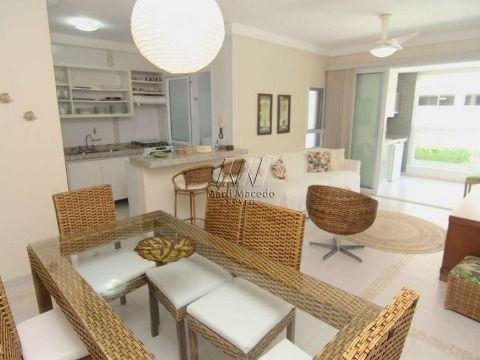 Ótima opção em Riviera de São Lourenço – 113 m²